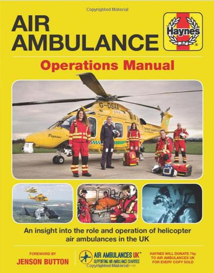 The Air Ambulance Operating Manual